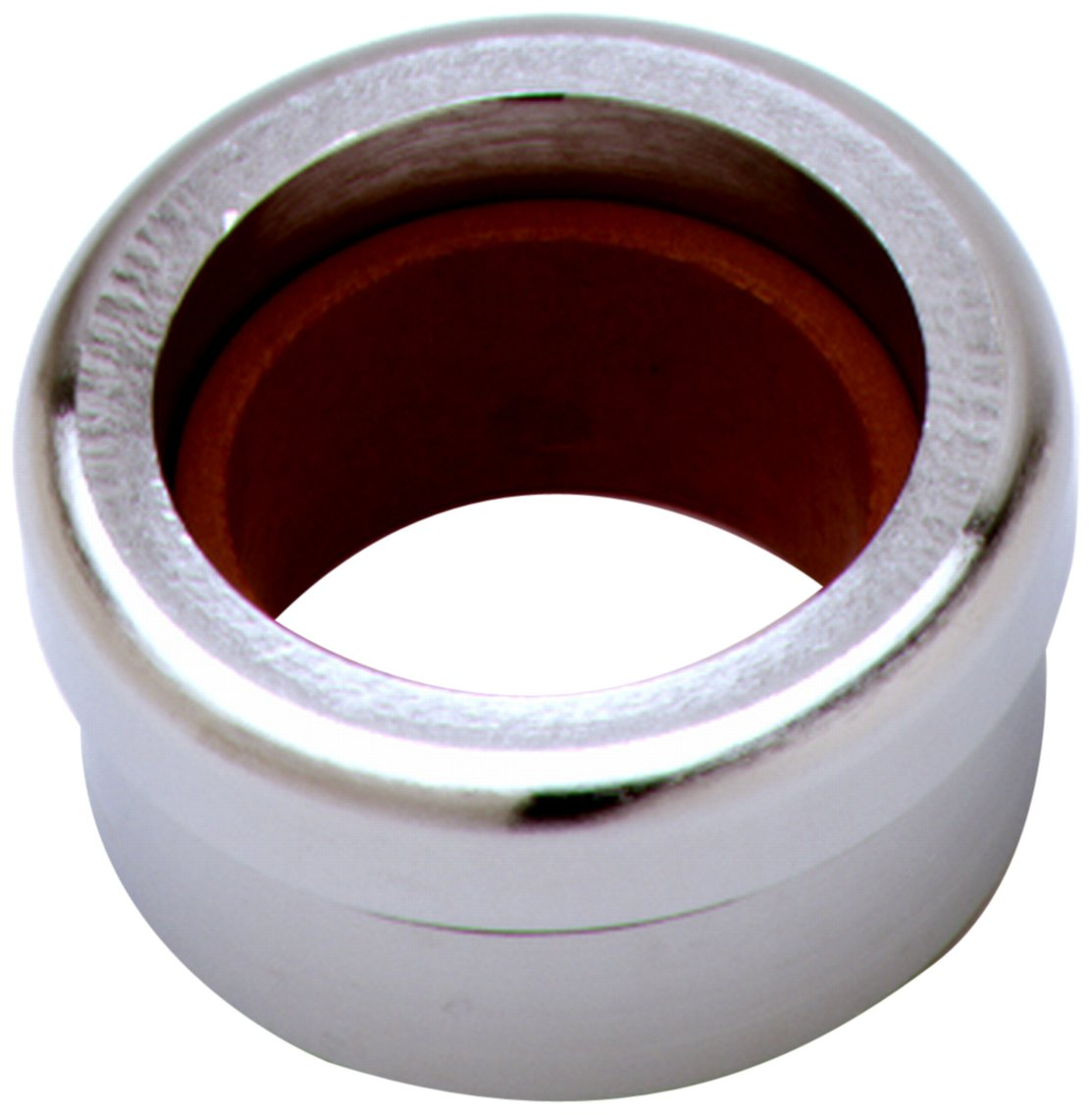 T&S Brass B-KF Protective Flange for Deck-Mounted Spray Hose