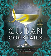 The co-owner of one of America's best cocktail bars bringscraft mixology to tropical drinks in a new, enticing way. From the renowned Cuban rum bar Cienfuegos—owned by the co-owner of Death & Co., named Best American Cocktail Bar ...