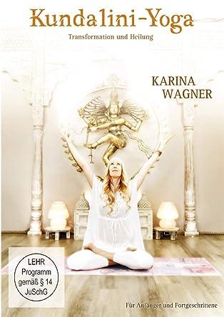 Kundalini Yoga [Alemania] [DVD]: Amazon.es: Karina Wagner ...