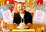 Happy Birthday!, Angela Bednarczyk and Janet Weinstock, 1887734058
