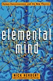 Elemental Mind, Nick Herbert, 0452272459