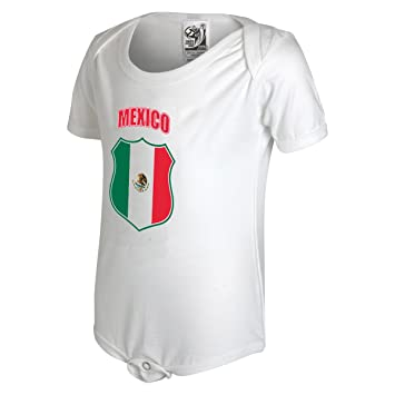 Amazon.com   World Cup 2010 Mexico Infant Crawler   Baby Products   Baby 927c8c9e1