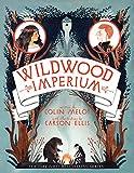 ISBN: 9780062024763 - Wildwood Imperium (Wildwood Chronicles)