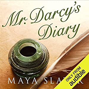 Mr Darcy's Diary Hörbuch