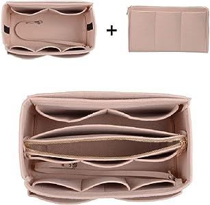 Amazon.com: Organizador de bolso, organizador de bolsa de ...