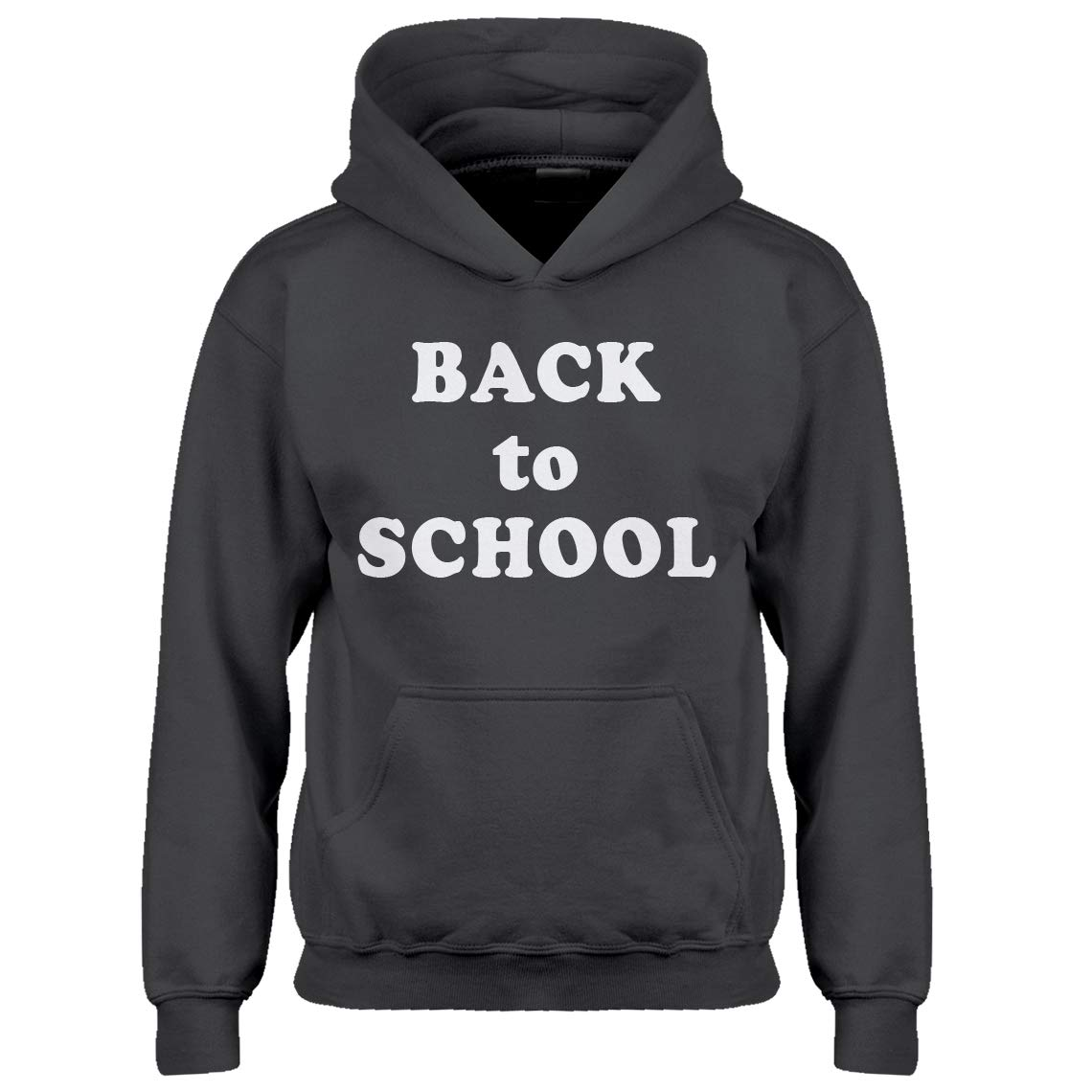 Indica Plateau Youth Back to School Kids Hoodie