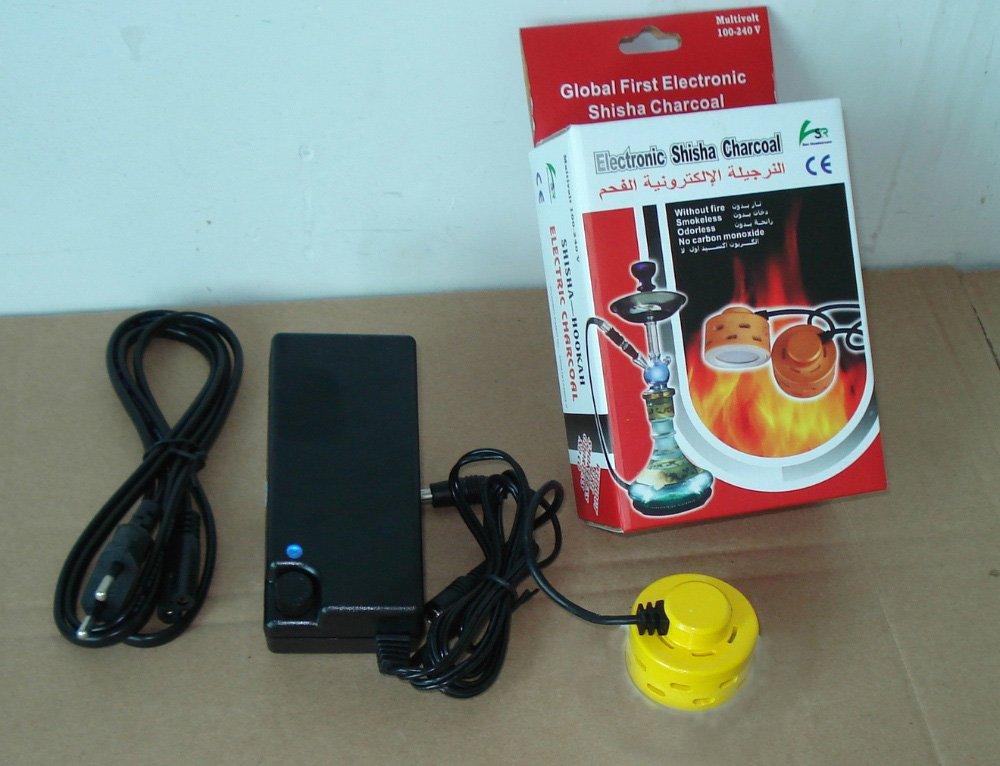 Hleeduo® Electronic Shisha Charcoal
