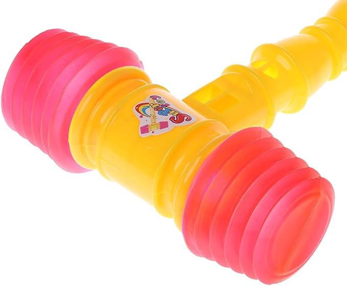 Martello giocattolo per bambini Huwaioury 25 cm