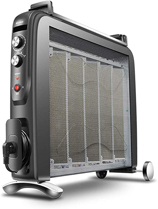 Paneles calefactores Calentador Calefacción doméstica de bajo ...