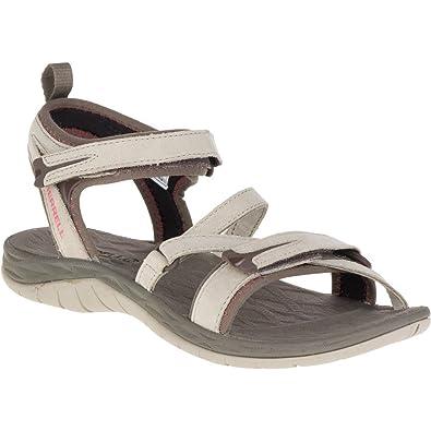 c6c6396eef4c Merrell Women s Siren Strap Q2 Hiking Sandals  Amazon.co.uk  Shoes   Bags