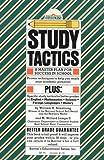 img - for Study Tactics book / textbook / text book