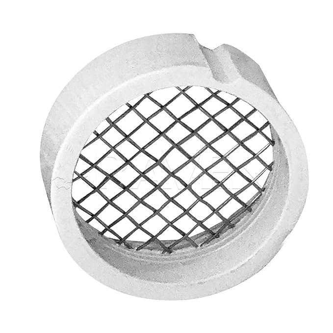 raven r1508 pvc termination vent 2 inch white amazon Air-Handler Condensate Pan