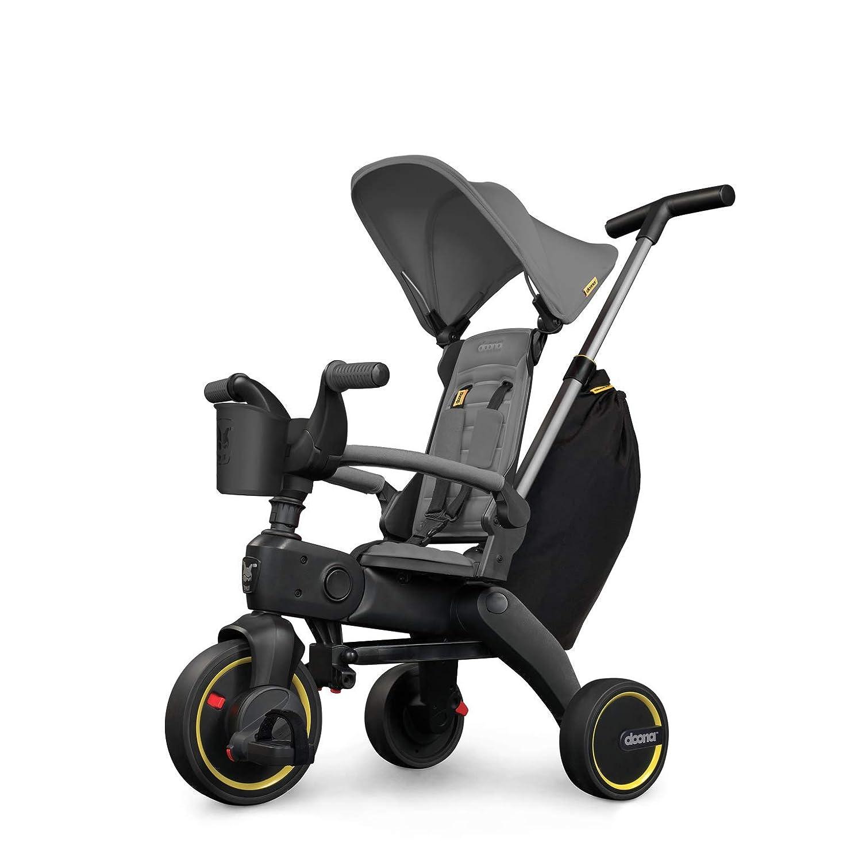 Doona - Liki Trike S3 - Grey Hound