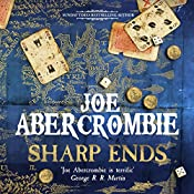 Sharp Ends: Stories from the World of the First Law | Joe Abercrombie
