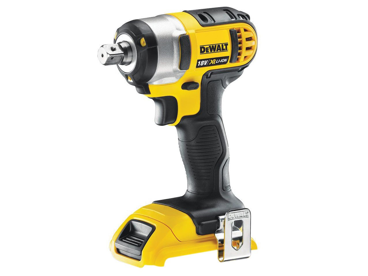 DeWalt 18V XR Lithium-Ion Body Only Compact Impact Wrench DCF880N-XJ