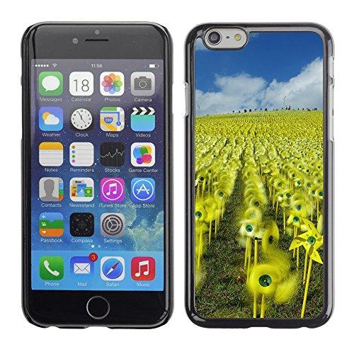 """Premio Sottile Slim Cassa Custodia Case Cover Shell // F00003672 Vent // Apple iPhone 6 6S 6G PLUS 5.5"""""""