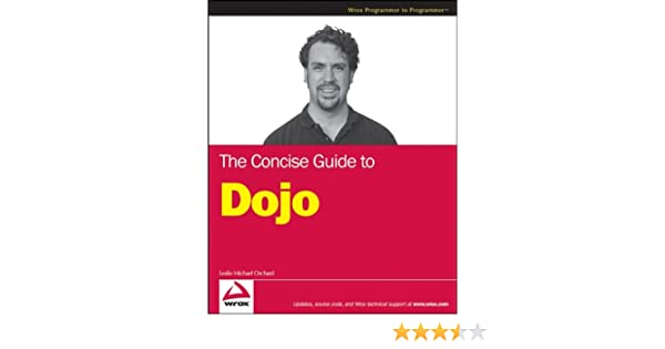concise guide to dojo leslie m orchard 9780470452028 amazon com rh amazon com Dojo Dog Outside Dojo