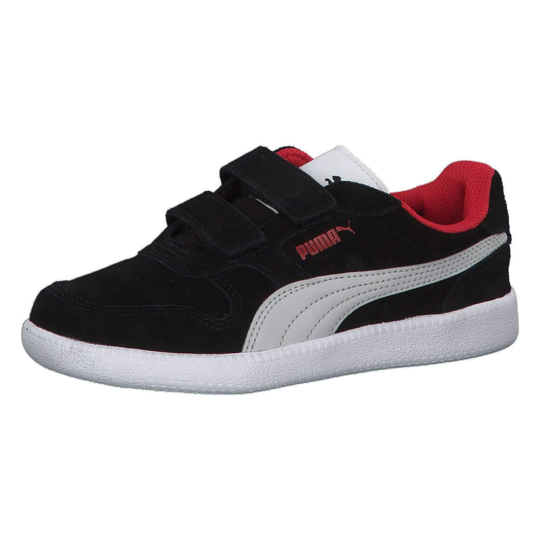 Puma Icra Trainer SD V PS, Sneakers Basses Mixte Enfant