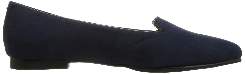Trotters Women's Harlowe 7 Pointed Toe Flat B01MQY91A6 7 Harlowe B(M) US|Navy 2d9279
