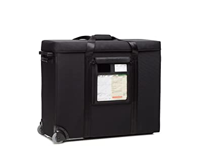 new concept 2c2f9 9fc38 Tenba Transport Computer Equipment Air Case for 27in Apple iMac with Wheels  (634-725)