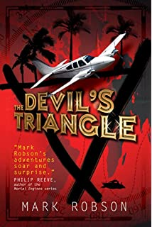 The Devils Triangle: Eye of the Storm (Devils Triangle)