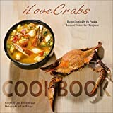 img - for iLoveCrabs Cookbook book / textbook / text book