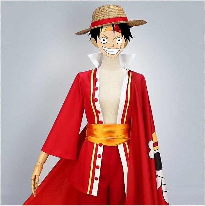 Cosonsen One Piece 15th Anniversary Monkey D Luffy