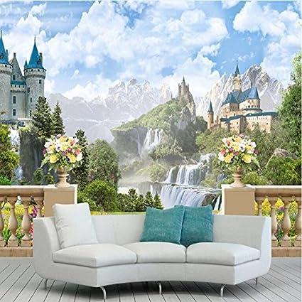 Unduh 720+ Wallpaper 3d Outdoor HD Terbaik