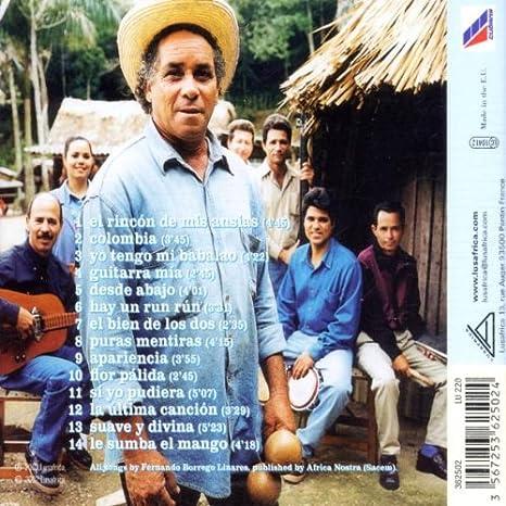 Guitarra Mia - Montanez, Polo - Cuba: Polo Montanez: Amazon.es: Música