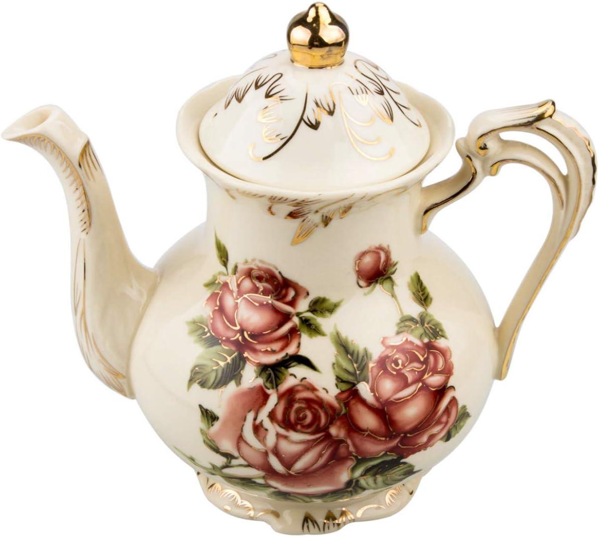 vintage teapot floral teapot vintage coffee pot coffee pot tea retro kitchen servingware kitchenware coffee teapot kitchen decor