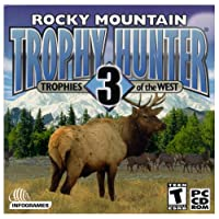 Rocky Mountain Trophy Hunter 3  (Jewel Case) - PC