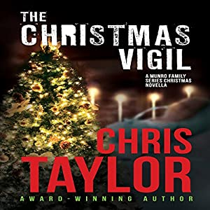 The Christmas Vigil Audiobook