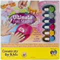 Creativity For Kids Mens Creativity for Kids Ultimate Nail Studio Activity