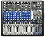 PreSonus StudioLive AR16 USB 18-Channel hybrid