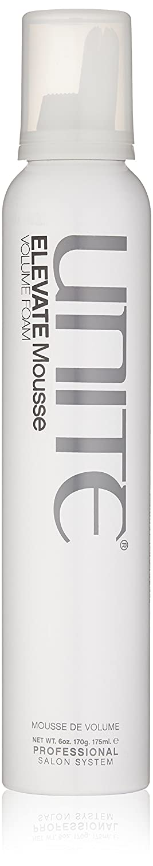 UNITE Hair Elevate Mousse, 6 Oz PerfumeWorldWide Inc. U-HC-9678