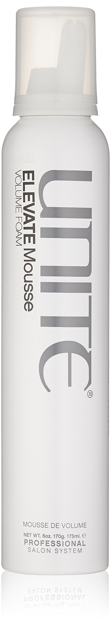 UNITE Hair Elevate Mousse, 6 Oz by UNITE Hair