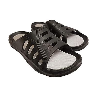 Air Balance Men's Lightweight Comfy Slide Sandal Shoes | Sandals