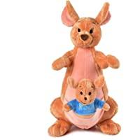 Kanga and Roo Stuffed Animal - Winnie The Pooh Kangaroo Plush Toy