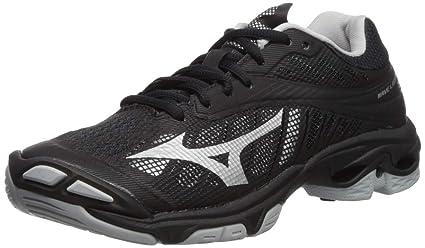 b70bcb985e6a0 Mizuno Wave Lightning Z4 Volleyball Shoes Footwear Womens, Multi, One Size