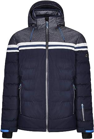 Killtec darek Softshell chaqueta azul oscuro