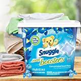 Snuggle Laundry Scent Boosters Concentrated Scent