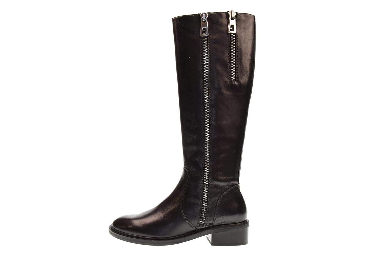 CRIS VERGRE' VERGRE' VERGRE' Schuhe Frau Stiefel I4502N 8bcc1a