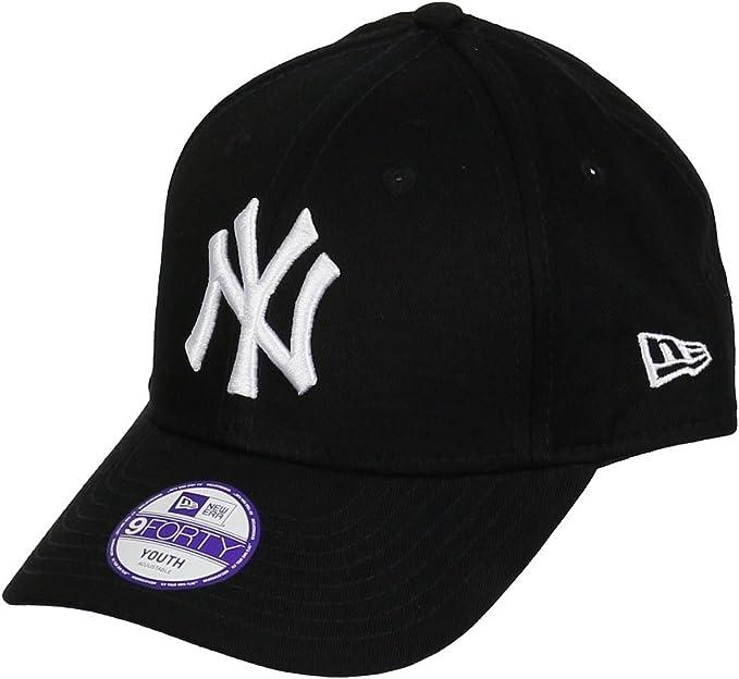 New Era K 940 MLB Bas Yan Cappellino