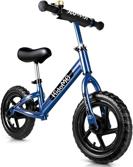 KidoMe 12 Bici sin Pedales Color Bicicleta de Blalance ...