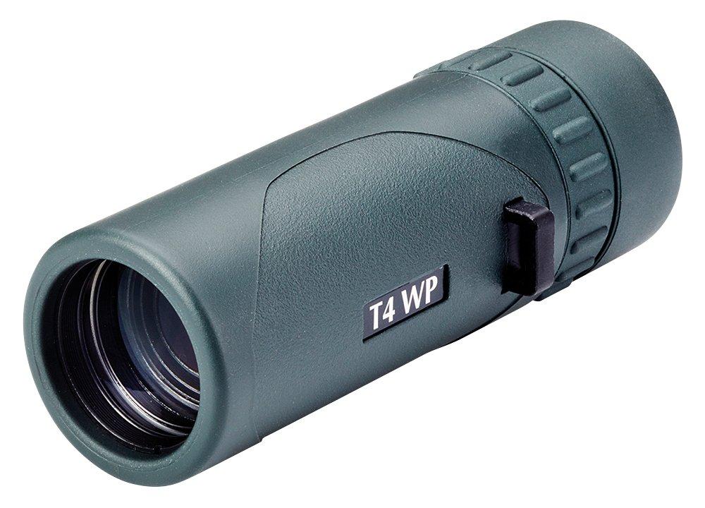 Opticron T4 Trailfinder WP 10x25 Monocular - Green - 30713 by Opticron
