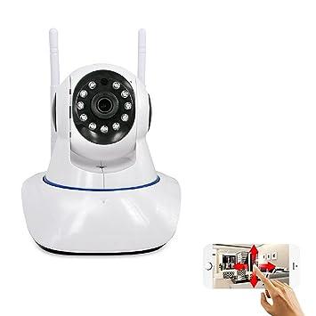 Smart Caméra / Cámara De Vigilancia para Coche - Cámara Waterproof - Cámara Resistente Agua -