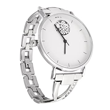 Amazon.com: X4-TECH banda de reloj de acero inoxidable para ...