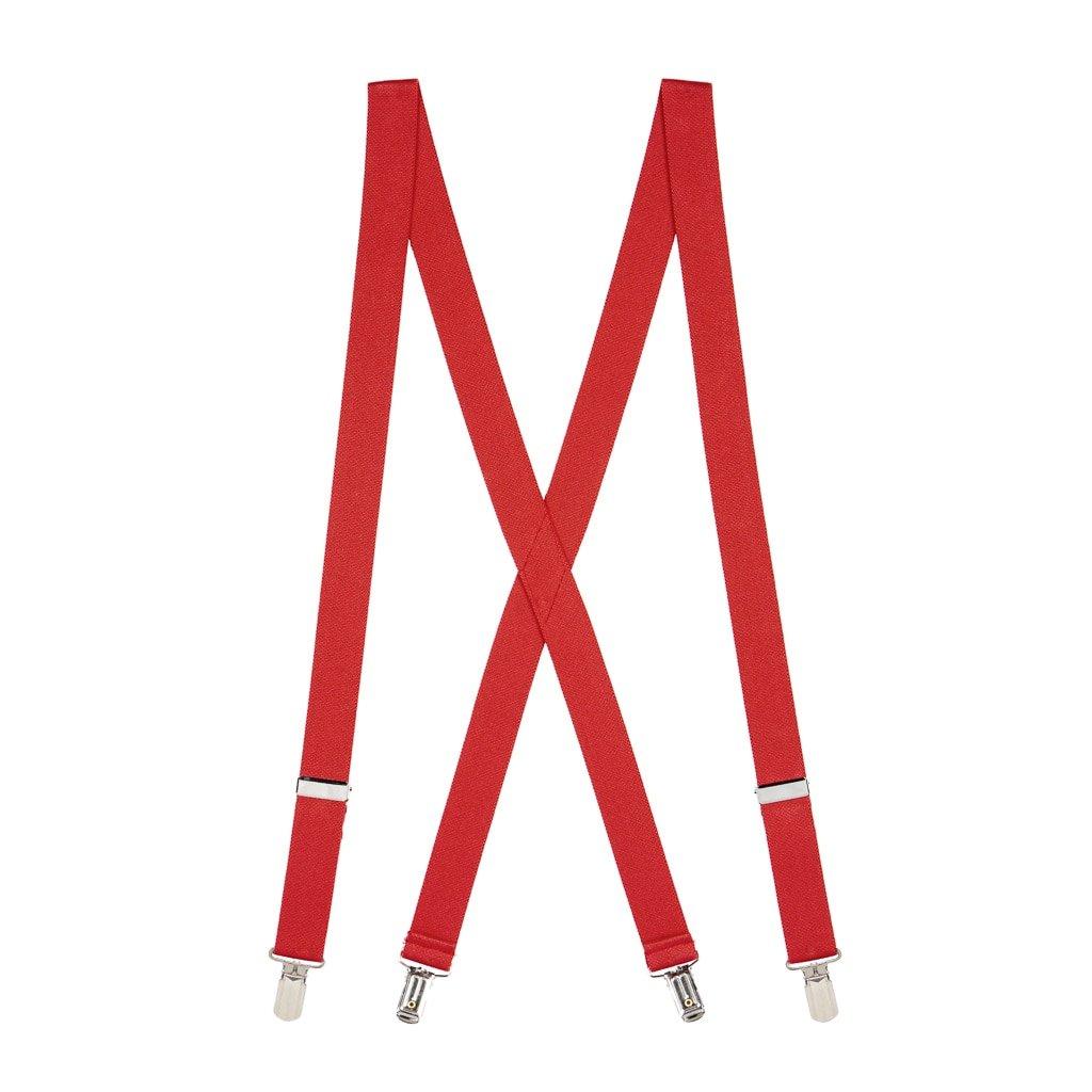 Suspender Store Bretelles Clip Petit Pin pour Les Hommes