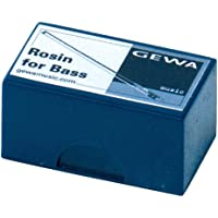 Gewa 451180.0 Rosin for Bass
