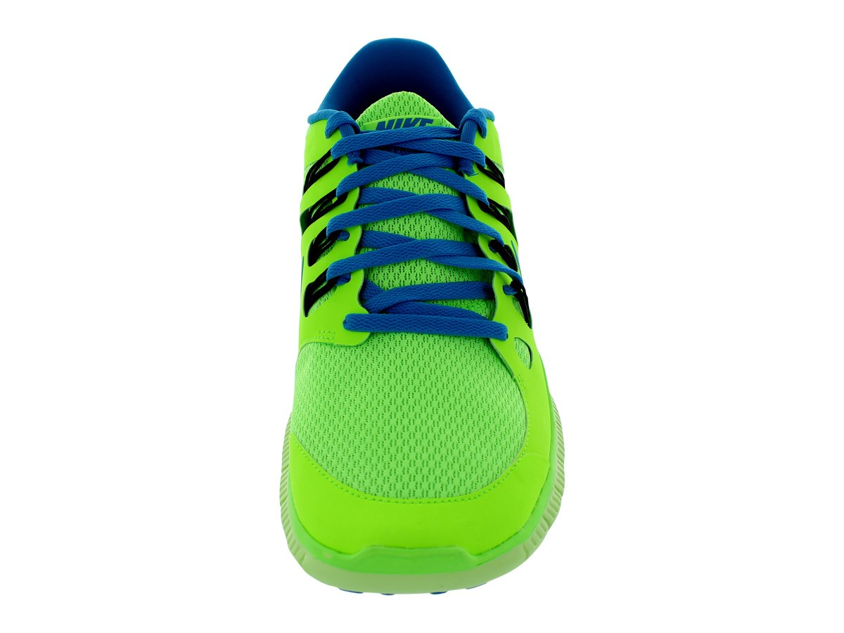12b1b34e5f12c Nike Free 5.0+ Mens Running Trainers 579959 340 Sneakers Shoes Plus (UK 7.5  US 8.5 EU 42)  Amazon.co.uk  Shoes   Bags